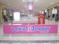 Baskin & Robbin Tuggeranong
