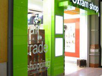 Oxfam Broadway