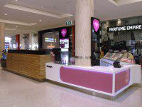 Wendy's Kotara Retail Food Outlet Fitout