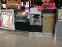 Wendy's Mitcham Retail Food Outlet Fitout