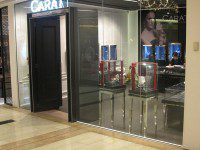 Carat Jewelry in Sydney Central Plaza