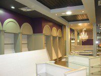 ChestnuT avenue Fitout